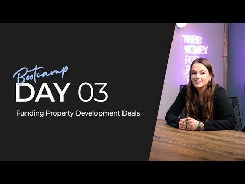 Live Workshop 3 – Property Development Bootcamp