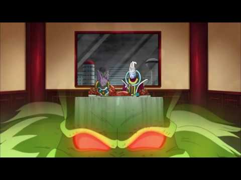 Shenron Not Granted Second wish Because Beerus-Sama Appears| Dragon ball super | episode 68