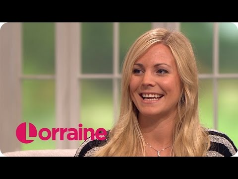 Rachel Brathen On How Yoga Saved Her Life | Lorraine