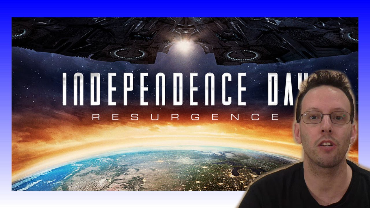 Independence Day Review
