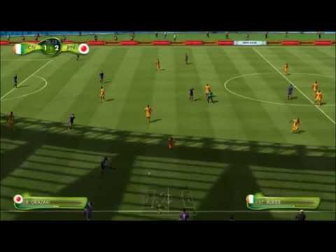IVORY COAST - JAPAN | FIFA World Cup 2014 (All Goals Highlights HD)