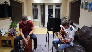 BIG UPDATE!!! + Hello Hello/Lewis Watson - About Time Acoustic Cover