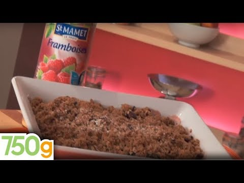 recette-de-crumble-pommes-et-fruits-rouges---750g
