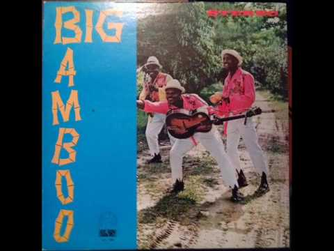 Hiltonaires - Big Bamboo - Island Music - Jamaica - Side 1 A