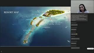 Премьера! InterContinental Maldives Maamunagau Resort - первый InterContinental на Мальдивах!