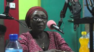 Minister Of Creative Arts Hon. Dzifa Gomashie Speaks On Govt Achievements