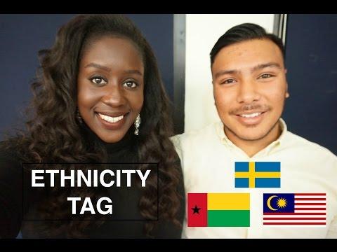 ETHNICITY TAG | MALAYSIA , GUINEA BISSAU, SWEDEN