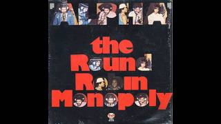 The Round Robin Monopoly - Average Man