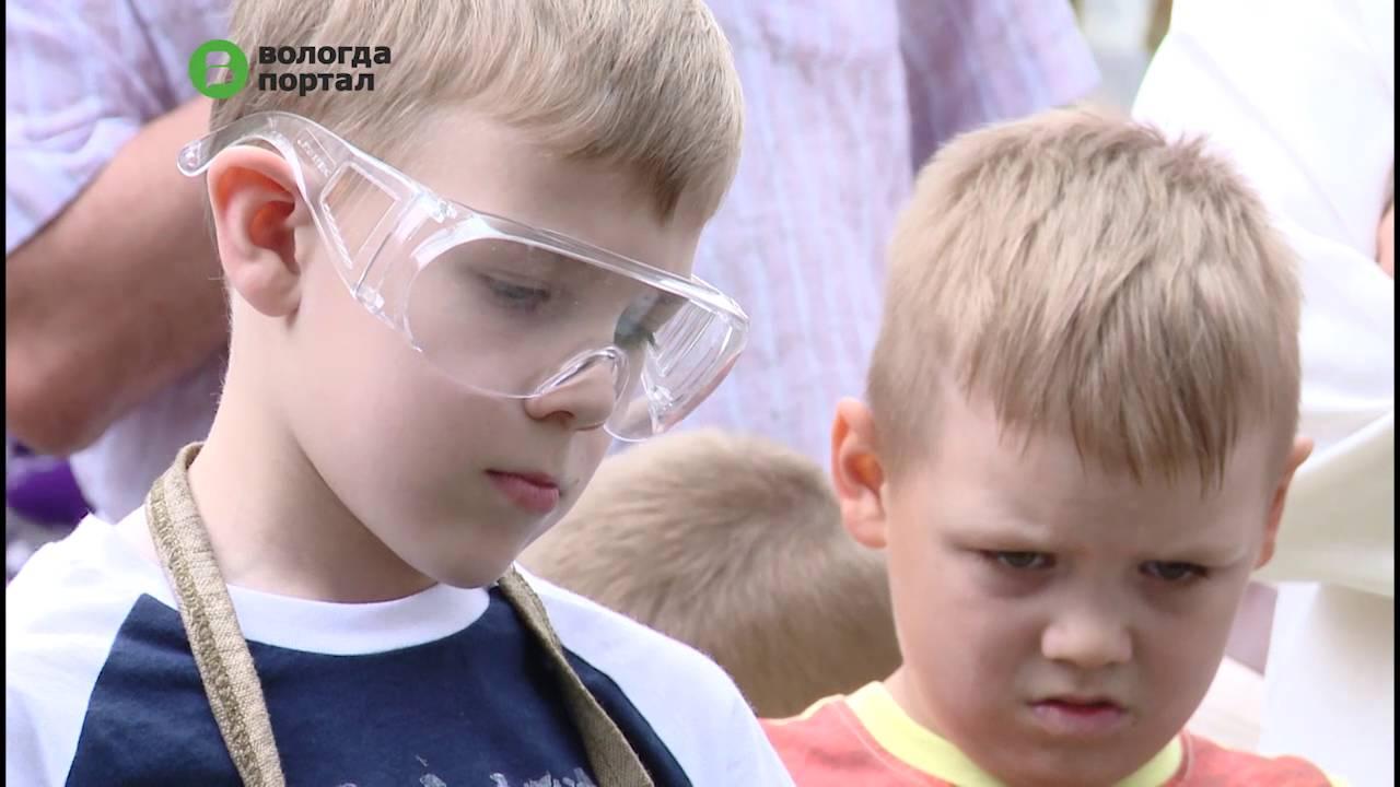 Кузнечное шоу «Светоч» и другие интерактивно-развлекательные программы