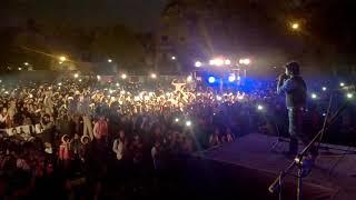 Tum Hi Ho | Arijit Singh live |  Aashiqui 2 | Shraddha Kapoor | Aditya Roy Kapur