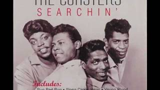 The Coasters - Searchin