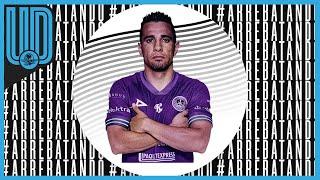 Camilo Sanvezzo es el nuevo refuerzo de Mazatlán FC
