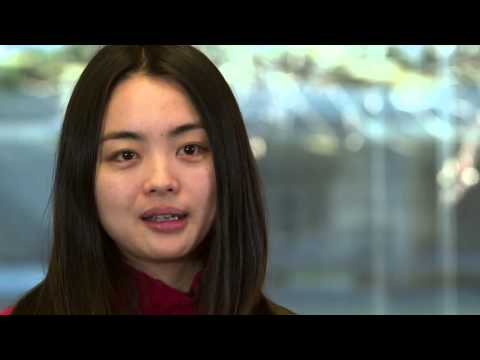 Renmin University of China, School of Business Graduate Vivian Li on Yale SOM's MAM Program