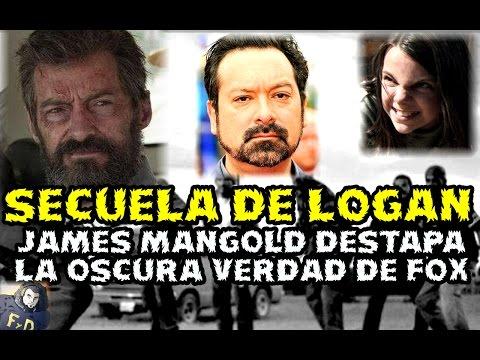 SECUELA DE LOGAN - JAMES MANGOLD DESTAPA LA OSCURA Y TRISTE VERDAD SOBRE FOX Y MARVEL STUDIOS