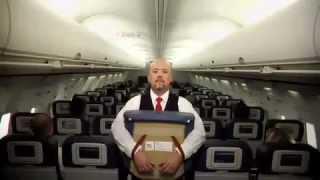 delta safety video parody