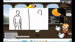 Pictionary Gameplay and Commentary