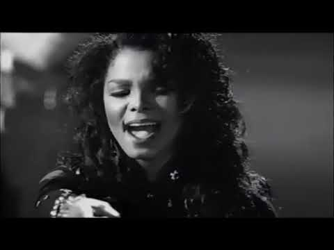 Janet Jackson - Rhythm Nation 1814 (The Short Film) (1989) (HD)
