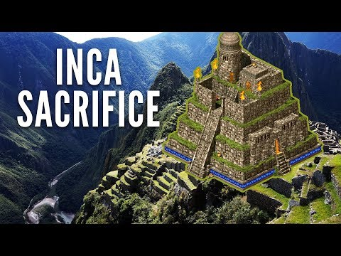 The Great Inca Sacrifice - AoE2 FFA Community Game