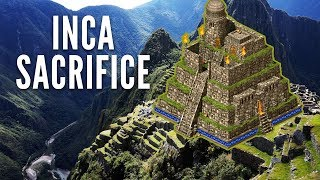 The Great Inca Sacrifice - AoE2 FFA Community Game