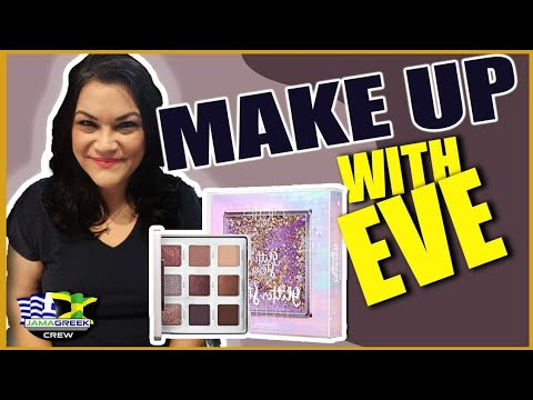 Professional Makeup Artist On Youtube My Wife Evelyn Youtube