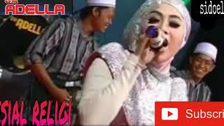 Download lagu ADELLA spesial religi MP3