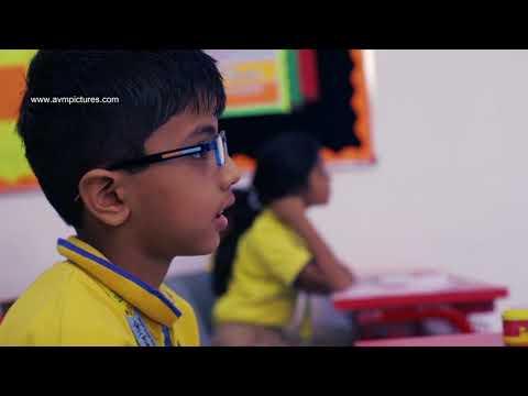 Billabong High International School- AVM Pictures
