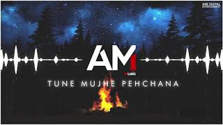 Tune Mujhe Pehchana Nahi – Raju Chacha  - Shaan -  Nostagia # 2  – AMM