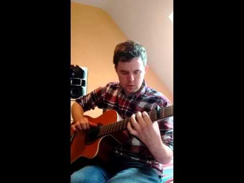 Jamie O'Grady - 7 Years (Lukas Graham instrumental cover)