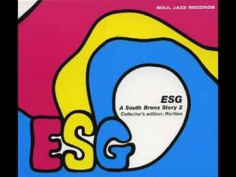 E.S.G. - Bam Bam Jam