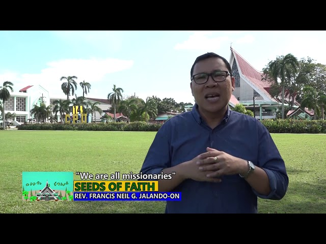 SOF Epi 97 We are all missionaries