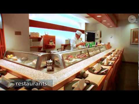Kyoto Grand Hotel & Gardens - United States/Los Angeles - Overview Hotel Tour