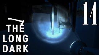 Фонарик работает или подлёдное плавание - The Long Dark: Wintermute  - 14