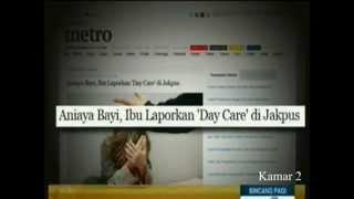 kasus penganiayaan anak oleh pengasuh di daycare