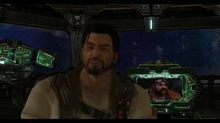 Прохождение игры StarCraft 2 (Wings Of Liberty) - часть 4
