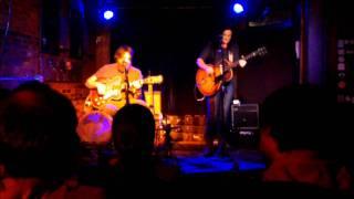 "Holly Golightly & The Brokeoffs ""Crow Jane"""