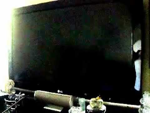 lg tv has a black screen no sound youtube. Black Bedroom Furniture Sets. Home Design Ideas