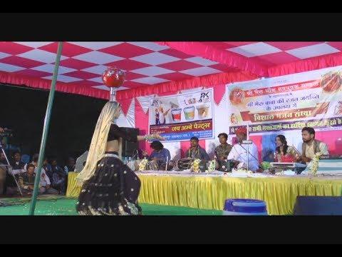 सुमेरपुर ( 2017 ) Mahendra Singh Pawar V pramila parmar    Kanha Mat Mare Kakariya    Full HD Live