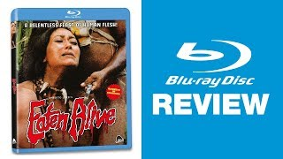Eaten Alive Blu-ray Review | Severin Films