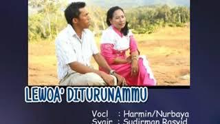 "Download Lagu Lewoa' diturunammu ..Harmin/Nurbaya lagu sayang"" Mandar mp3"