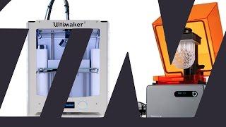 3d printing introduction fdm vs sla technation