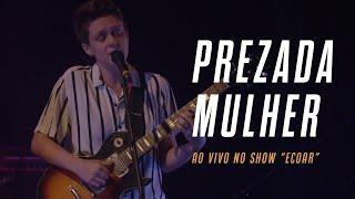 MANA Música - Prezada Mulher (Ao Vivo no Teatro Popular Oscar Niemeyer)