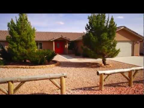 Kanab Utah Vacation Rental - Escalante Cottage