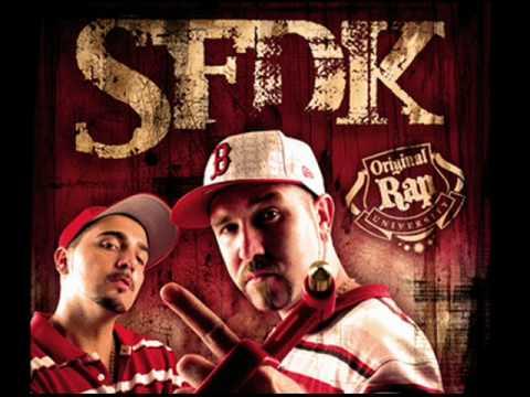 Sfdk - Original rap