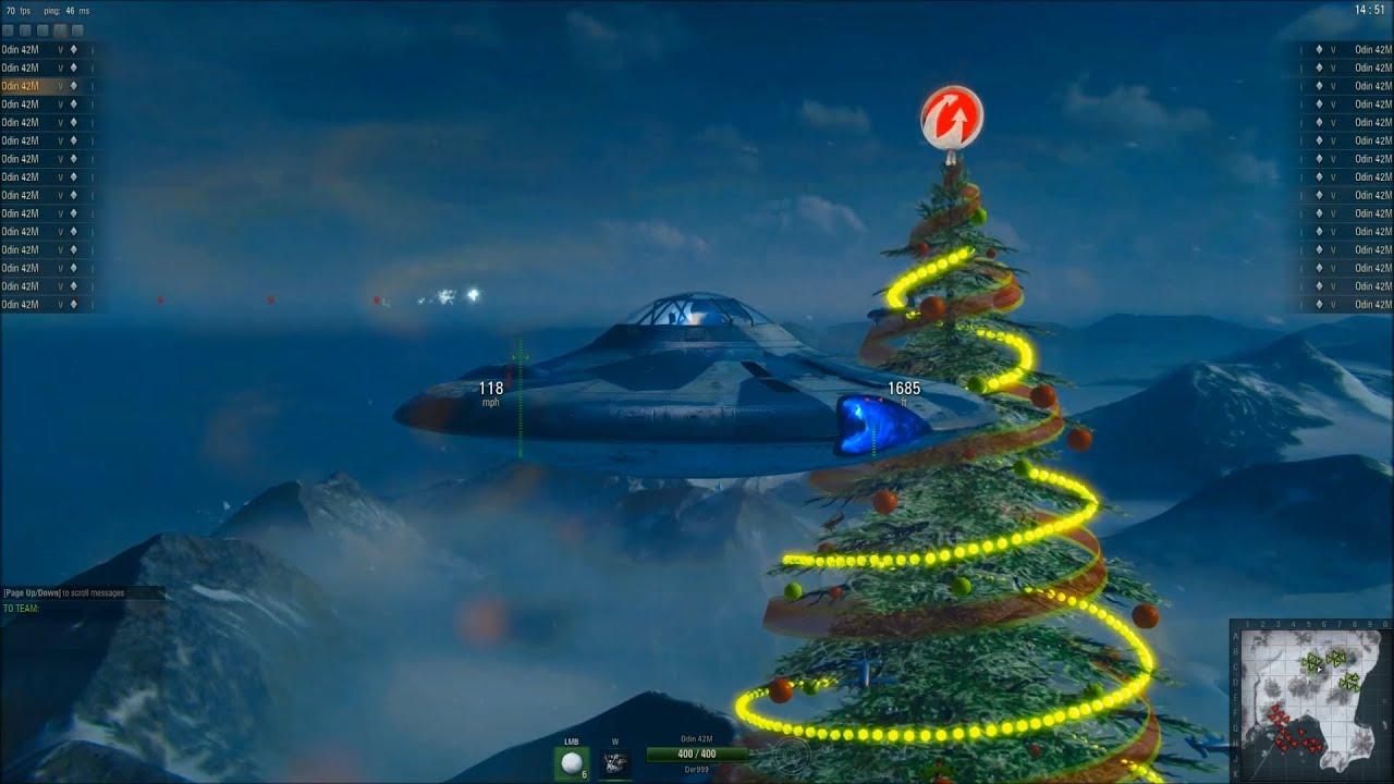 World of Warplanes Gameplay 5 (Odin 42M) Wargaming.net\'s 2014 ...