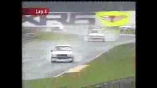 1997 Sandown 500 V8 Commodore Support Race