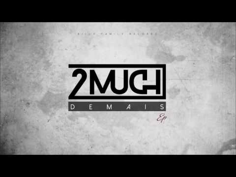 2MUCH ft DJODJE - vem (audio) 2017
