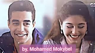 مروان و ليلي انا مش هعيش غير ليك اجمل اغنية رومانسية 2020 انا قولتهالك من اولها لؤي