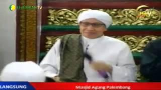 Aqidah yang perlu Diikuti | Dialog Interaktif Buya Yahya di Palembang