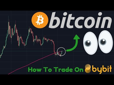 MASSIVE BITCOIN MOVE IMMINENT!! THE BTC PRICE IS BULLISH!!!!! | How To Trade On Bybit! | QE4 Soon?