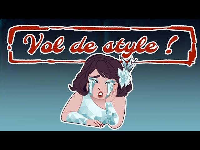LE VOL DE STYLE - Existe t-il ?